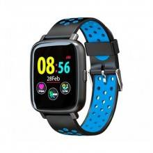 SMARTWATCH BILLOW SPORT WATCH XS35 NEGRO/AZUL