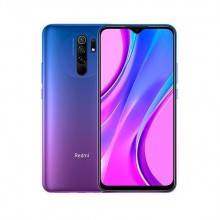 MOVIL SMARTPHONE XIAOMI REDMI 9 3GB 32GB DS NFC MORADO