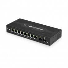 SWITCH UBIQUITI ES-10XP-3 EDGESWITCH 10XP EDGEMAX (PACK 3 UND)