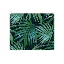 ALFOMBRILLA NATEC PHOTO MODERN ART - PALMERA 220X180 MM RATON