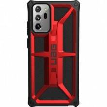 UAG SAMSUNG NOTE 20 ULTRA MONARCH- CRIMSON