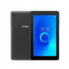 "TABLET ALCATEL 1T 7"" 4X1.3 GHZ 5+2MP 3G 8GB 1GB PRIME BLACK"