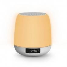 RADIO DESPERTADOR ENERGY SISTEM CLOCK SPEAKER
