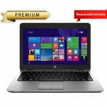 "PORTATIL ECOREFURB REACONDICIONADO HP 820 G2 I5-5 GEN 8GB 240SSD 12,5"" W10P"