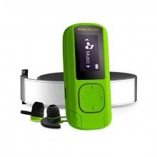 MP3 16GB ENERGY SISTEM CLIP BLUETOOTH DIORITA