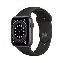APPLE WATCH SERIES 6 GPS 40MM SPACE GRAY