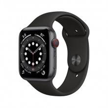 APPLE WATCH SERIES 6 GPS/CELL 40MM SPACE GRAY