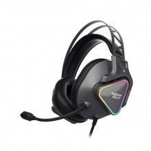 AURICULARES MICRO KEEP OUT GAMING HXPRO+ 7.1 NEGRO