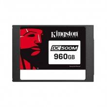 DISCO DURO 2.5  SSD 960GB SATA3 KINGSTON DC500M