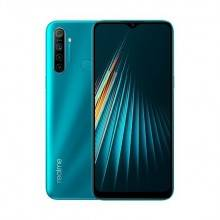 MOVIL SMARTPHONE REALME 5I 4GB 64GB DS AQUA BLUE