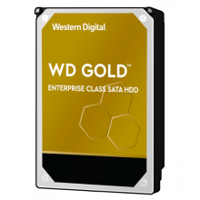 "Western Digital Gold 3.5"" 6000 GB Serial ATA III"