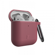 UAG APPLE AIRPODS [U] SILICONE DUSTY ROSE