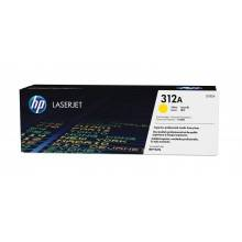 Hp 312A Original Amarillo 1 Pieza(S)