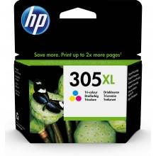 CARTUCHO COLOR HP 305XL