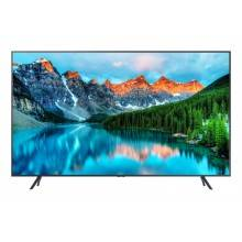 "Samsung BE75T-H 190,5 Cm (75"") 4K Ultra HD Pantalla Plana Para Sealizacin Digital Carbono Tizen"