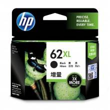 HP Cartucho 62XL Negro