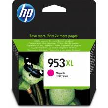 HP Cartucho 953XL Magenta
