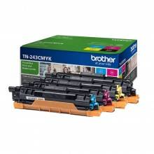 TONER MULTIPACK BROTHER TN243CMYK