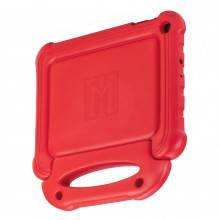 FUNDA TABLET MAILLON KIDS STAND CASE SAMSUNG T510 ROJO