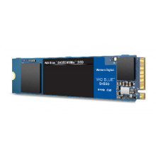 Western Digital WD Blue SN550 M.2 250 GB PCI Express 3.0 3D NAND NVMe