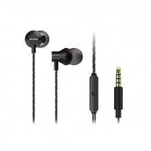 AURICULARES MICRO AIWA ESTM-50BK NEGRO INTRAURAL/JACK 3.5MM