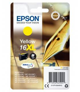 Epson Pen and crossword Cartucho 16XL amarillo
