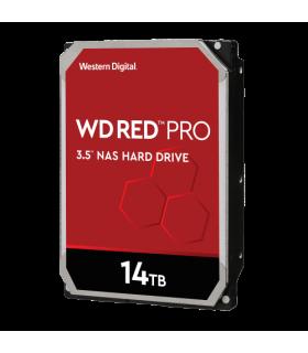 "Western Digital Red Pro 3.5\"" 14000 GB Serial ATA III"