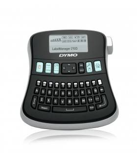 DYMO ROTULADORA ELECTRONICA LABELMANAGER LM210D