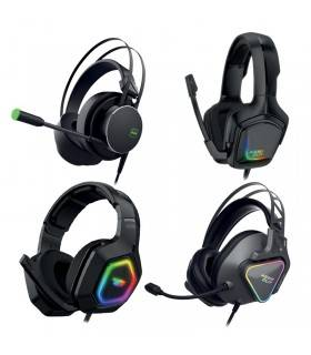 Kee Out Kit Auriculares GAMING HX + REGALO AVENGER