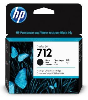 TINTA HP 712 NEGRO XL
