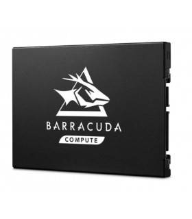HD 2.5  SSD 240GB SATA 6 SEAGATE BARRACUDA Q1 LECTURA 550MB