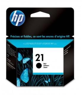 HP 21 CARTUCHO DE TINTA NEGRO HP21 (C9351AE#ABE)