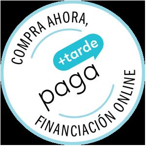 Paga+ Tarde